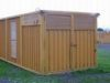 Centrale per il trattamento aria compressa in container Sinva