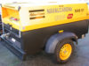 Motocompressore Atlas XAS 97