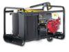 Idropulitrice a caldo con motore Diesel HDS 1000 DE