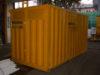 Container per pompe GRACO 68:1 2 postazioni