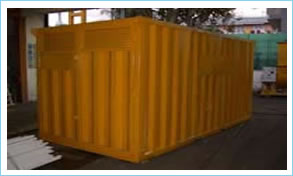 Container 6 Mt Tmi Project